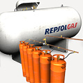 CYPECAD MEP. Gas